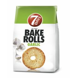 Bake Rolls usturoi 7Day 80g