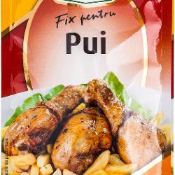 Condiment carne de pui FUCHS  25 Gr