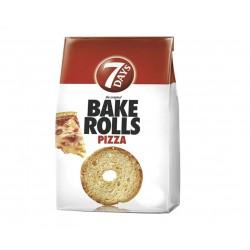 Bake Rolls pizza 7Day 80g