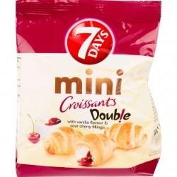 MiniCroissant cu crema de visine 7Days