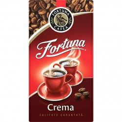 Cafea FORTUNA rosie 250 Gr
