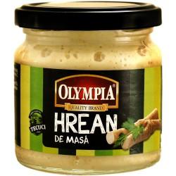 Hrean de masa Olympia