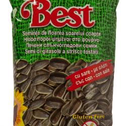 Seminte pestrite cu sare Best