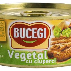 Pate vegetal cu ardei 120 Gr