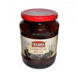 Compot de prune Olympia
