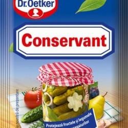 Conservant Dr.Oetker 7g