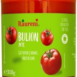 Bulion de tomate Raureni
