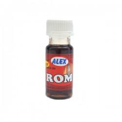 Esenta de ROM Alex