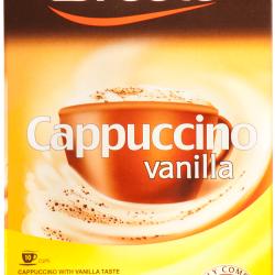Cappuccino cu aroma de vanilie LaFesta
