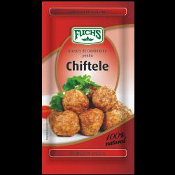 Condiment pentru chiftele FUCHS  16 Gr