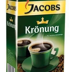 Cafeaua Jacobs Kronung  250 Gr