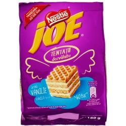 Napolitane cu aroma de vanilie 180g Joe