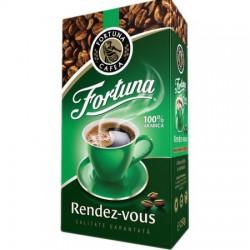 Cafea FORTUNA verde 500 Gr