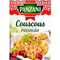 Couscous Panzani