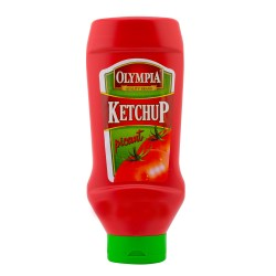 Ketchup picant Olympia