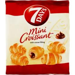 MiniCroissant cu crema de cacao 7Days