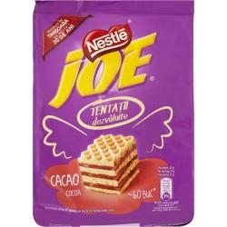 Napolitane Original cu crema de cacao