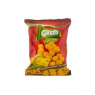 Gusto Pufuleti Cascaval 40 g