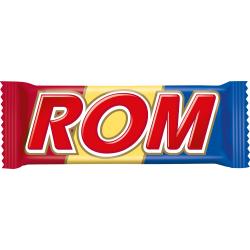 Baton de ciocolata ROM