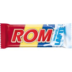 Baton de ciocolata cu lapte ROM