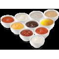 Ketchup, mustar si alte sosuri