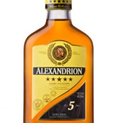Coniac Alexandrion 5 *