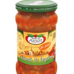Tocana de legume Arovit